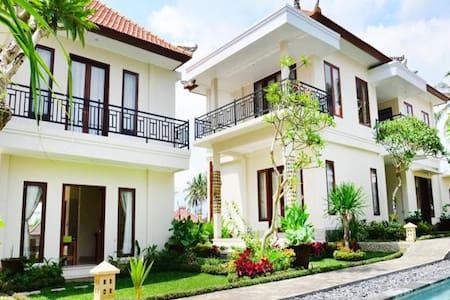 Tinggal Premium at Ubud - Vila