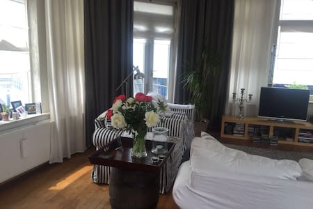 Penthouse in Uithoorn ad Amstel - Uithoorn