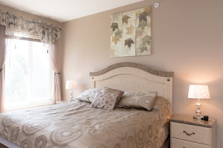2nd Floor Master Suite - Other