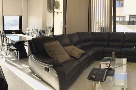 Parramatta Luxury Stay - Parramatta - Apartment