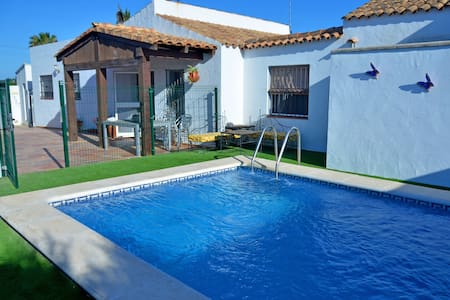 V.R Atlántico Sur - Conil de la Frontera - Villa