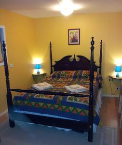 Cavendish Farm B&B Farm Stay - Bed & Breakfast