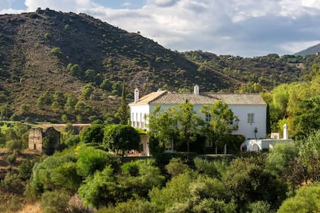 Family Wing in Exceptional Estate, pool & beaches - Benahavís