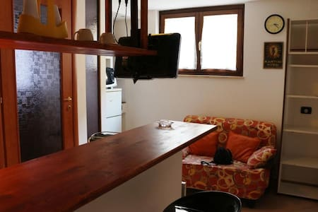 Miniappartamento arredato SP - Appartamento