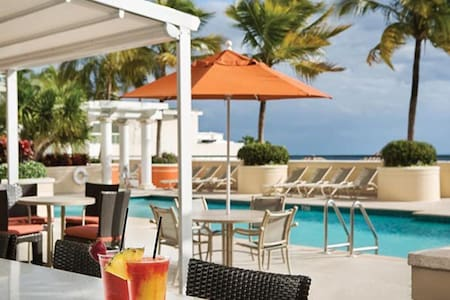 Beach Place Towers - Fort Lauderdale - Villa