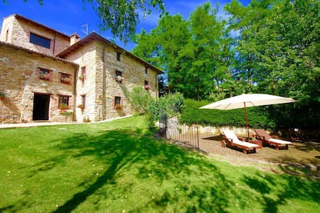 "B&b""Il Concerto"" Stanza ""Il Violino"" - Rivergaro - Bed & Breakfast"