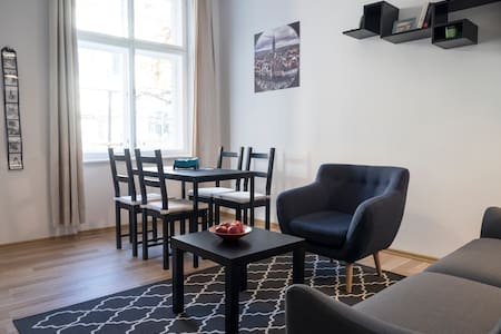 Central apartment in Sibiu - Sibiu - Byt