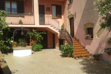 B&B Casa Rosata - Bed & Breakfast