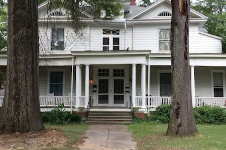 1 Bedroom Apartment Historic Home - Rock Hill