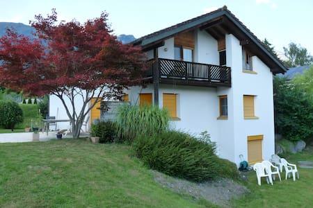 Chalet Alpsteinblick - Ház