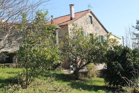 Casa Rural en San Orente - Serra de Outes