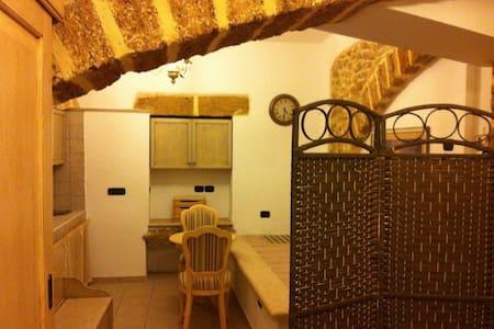 Monolocale nel centro storico di Mesagne (Salento) - Apartment