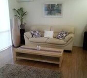 Excellent location, minutes to city - Townhouse