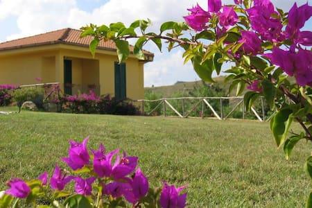 Terme Acqua Pia - Natura Benessere e Relax - Montevago - Bed & Breakfast