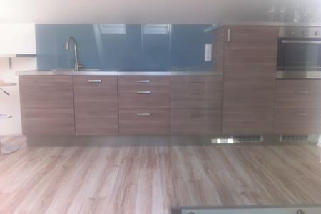 Moderne & freundliche Wohnung - Lakás