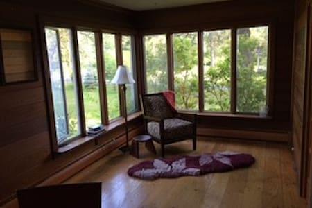 Chez Charlize Woodstock - Ház