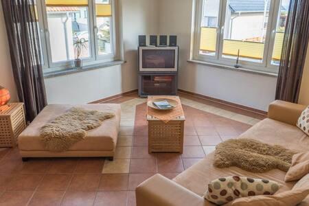 DeLuxe Fewo - Wohnung