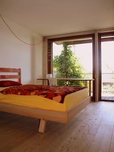 Günstiges Zimmer für Geschäftsleute Nähe Zürich - Maison