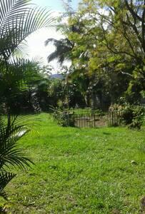 Casa del Bosque - Turrúcares - House