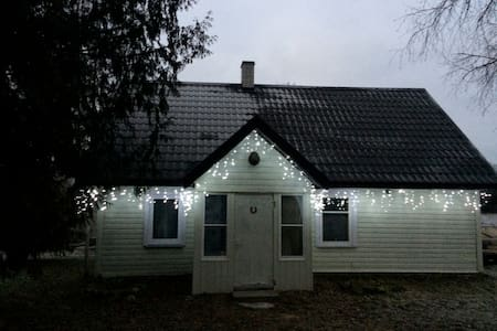 Nice summer cottage house ! - Otiküla