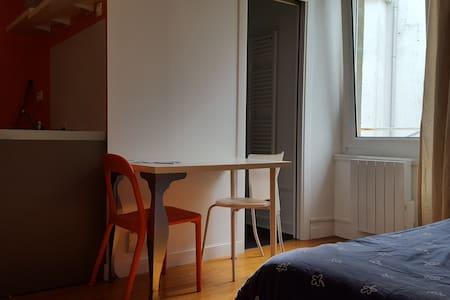 Studio calme, dans le quartier de Recouvrance - Wohnung