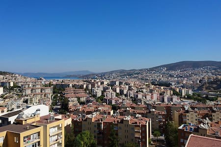 Appartement F3 - Kusadasi Turquie - Byt