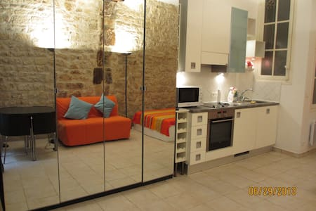 Exceptional location - Pariisi - Huoneisto
