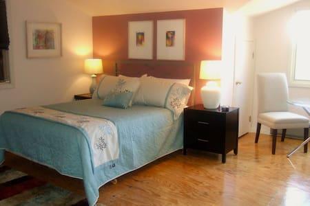 Margaret's Suite - Casa