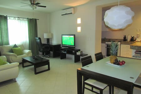 Great Location! Close to beach - Playa del Carmen - Apartment