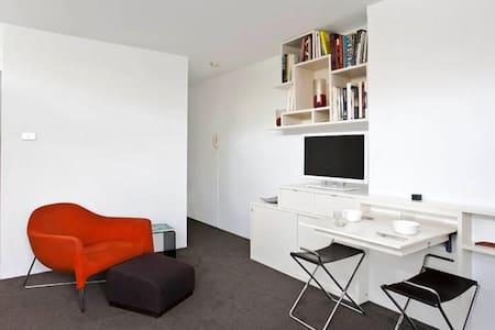 Sydney's heart - Paddington - Apartment