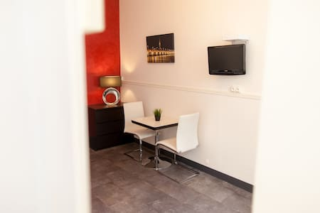 Agréable Studio à Libourne proche de la gare - Appartement