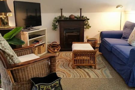 Relaxing Cape Cod Studio Retreat - アパート