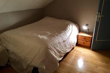 Chambre à louer dans maison cosy - Chevilly-Larue