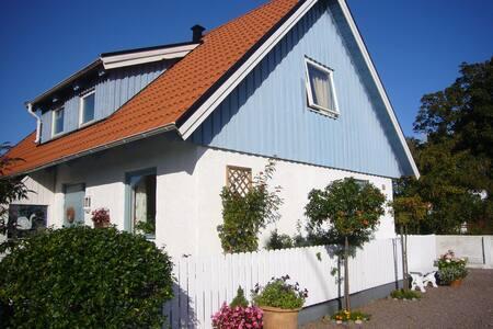 Rosmarie Meijer - Höganäs
