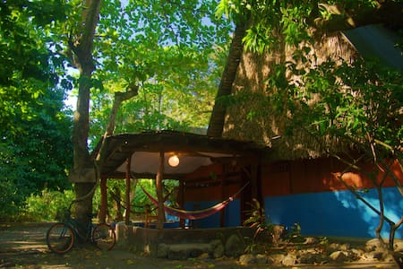 Casa Iguana Verde - Sámara - House