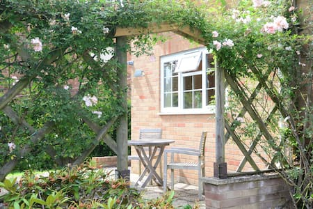 Great Value Annexe Near Oxford - Horton-cum-Studley