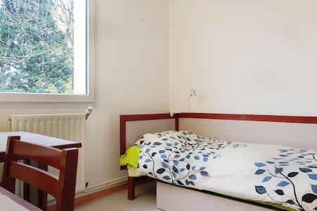 学生公寓 - Cergy