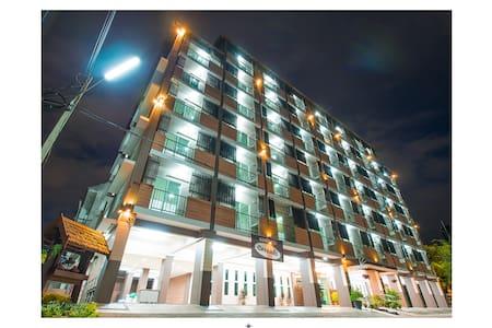 Baan Mon Duen ( Female only ) - Apartamento