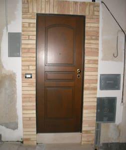 Appartamento carino e accogliente. - House