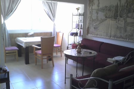 Appartment in the heart of Netanya - Lakás