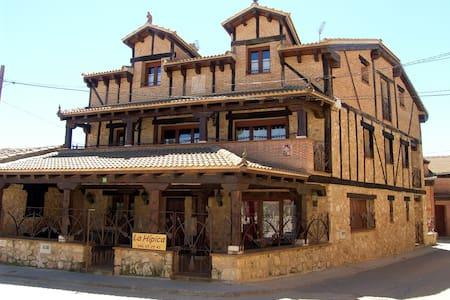 Casa Rural La Labranza I - House