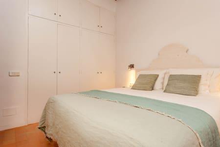 Authentic Palma apartment. Luxury! - Palma - Apartment