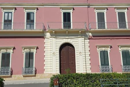 Palazzo della Vittoria - Apartment