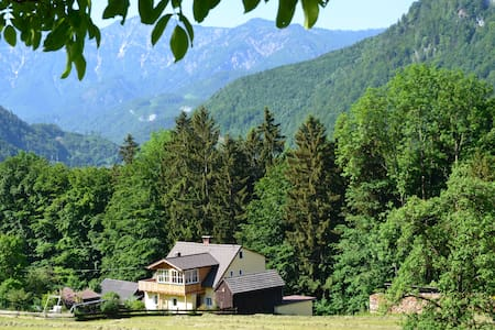 Alpine Meadows Holiday Apartment - Appartement