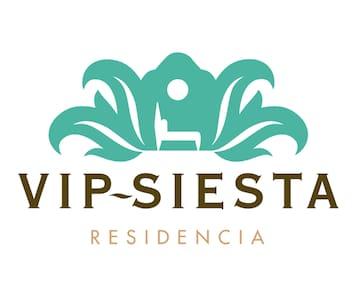Residencia VIP Siesta - Bed & Breakfast