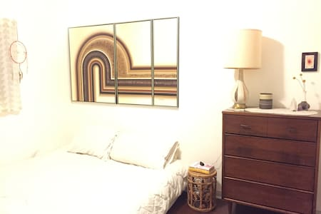 Great apt in the heart of Echo Park - Los Angeles