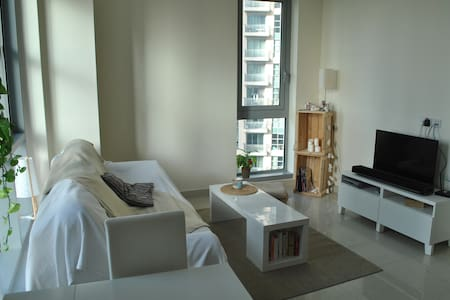 Best location 1BR apt Burj Khalifa - Dubai - Appartamento