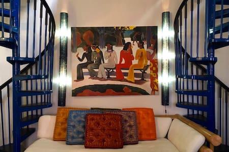 Cosy 4 bed - Porto Ercole - House
