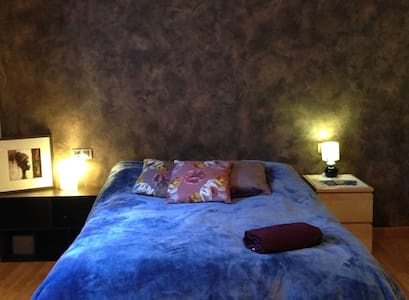 Warm & comfortable room en Andorra - La Massana