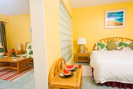 Classic Suite - Rodney Bay - Bed & Breakfast